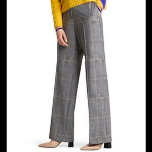 Marc Cain Checked Trousers